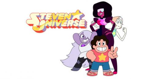 What Steven Universe Character Are You?
