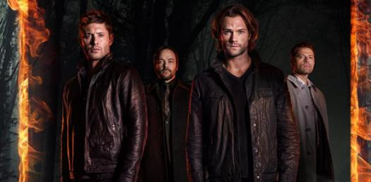 What Supernatural Character Are You Out Of Team Free Will?