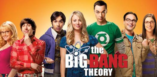 Big Bang Theory Quiz!