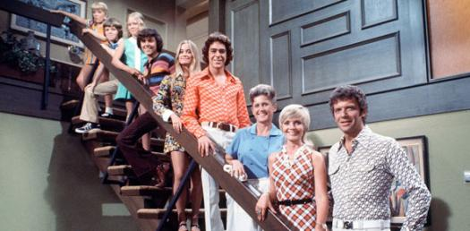 Which Character Of The Brady Bunch Are You?