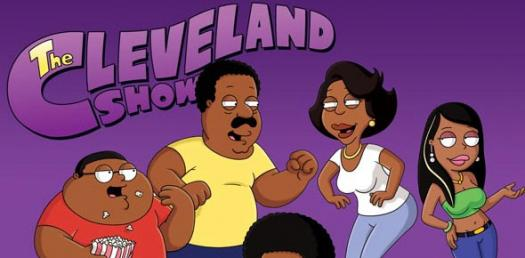Cleveland Show Characters