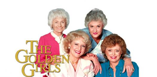 Which The Golden Girls Are You?