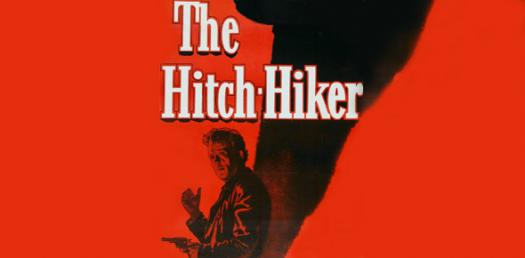 The Hitchhiker-8th Grade