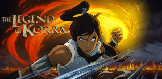 Which Legend Of Korra Character Should You Date?