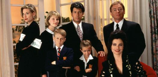 Which Nanny Character Are You Most Like?