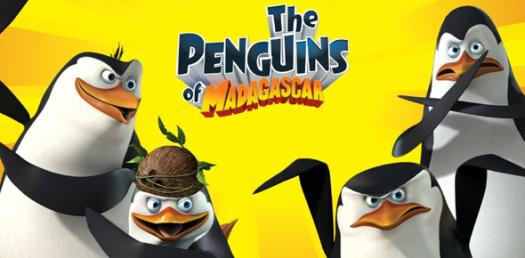 How Much Do You Know About The Penguins Of Madagascar