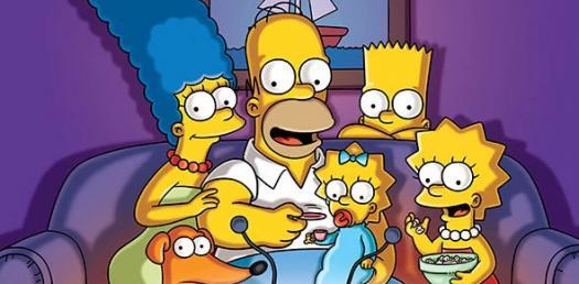 The Simpsons Quiz 1