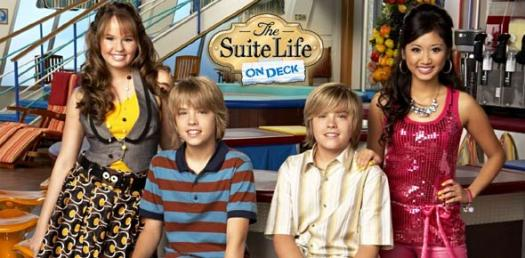 Which Suite Life On Deck Character Are You? , ProProfs Quiz