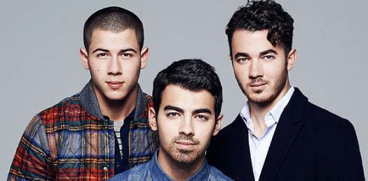 The Jonas Brothers Quiz