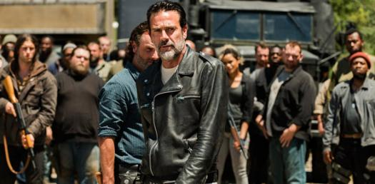 Which Walking Dead Characters Are You?