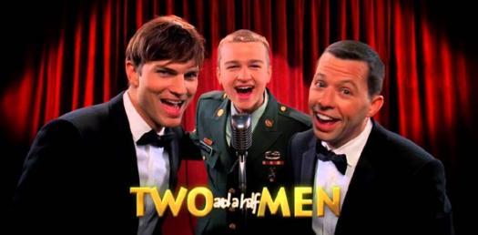Two And A Half Men Quiz