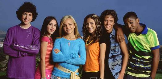 About Quinn From Zoey 101