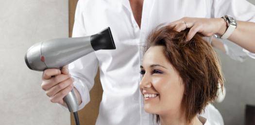 Test 4. Prepare Clients For Salon Services. Part A