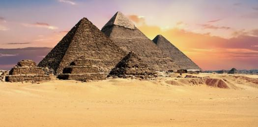 Egypt Quiz For 6th Grade Students
