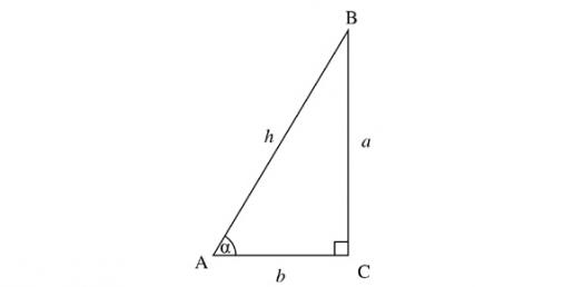 Maths Special Right Triangles Quiz