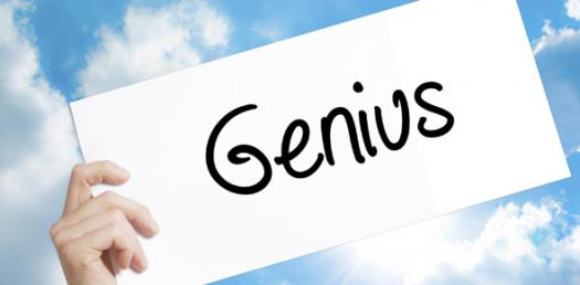 The Genius Quiz