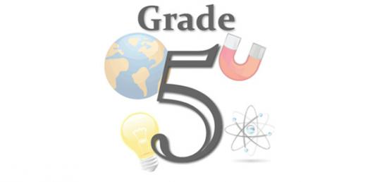 5th Grade Science Challenging Quiz