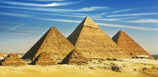 Historical Things About Egypt