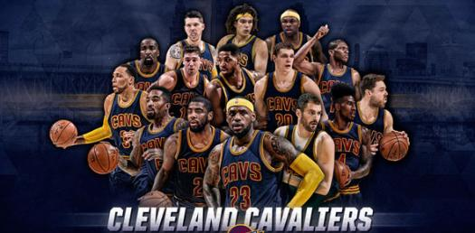 An Interesting NBA Cleveland Cavaliers Trivia - ProProfs Quiz