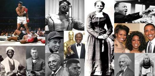 Test Your Black History Month Knowledge!