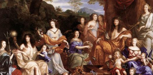 Greek Mythology Gods & Goddesses Quiz
