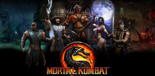 Interesting Mortal Kombat Quiz