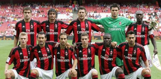 How Well Do U Know AC Milan