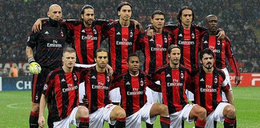 Juventus-AC Milan