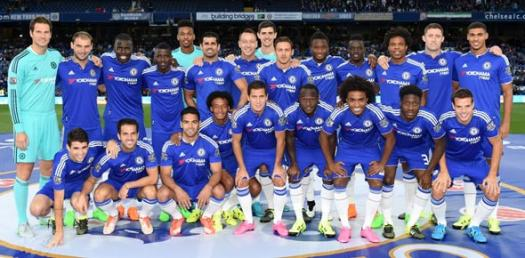 Quiz About Chelsea Football Club...