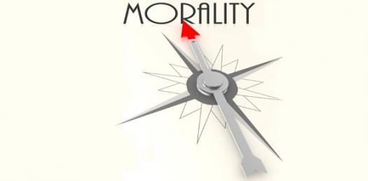 Scripture / Morality Quiz 1