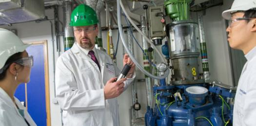 Chemical Reaction Engineering And Reactor Design