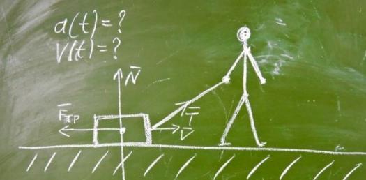 Physics 2 Online Quiz 1: Dynamics