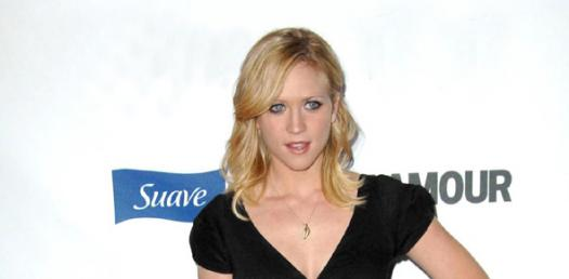 Are You Brittany Snow