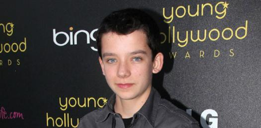 How Well You Know, ASA Butterfield?