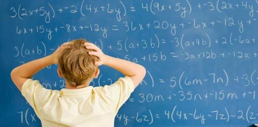 Hard Math For High School