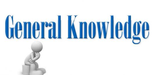 General Knowledge Questions - June 29, 2011 Literary Quiz