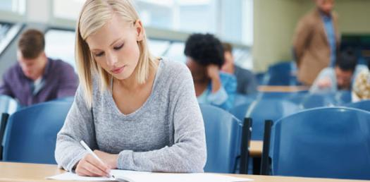 Eastern High School IC3 Entrance Exam--50 Questions: 45 Minutes