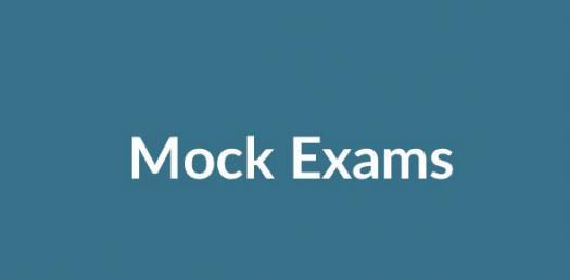 CISSP Mock Exam