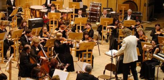 Young Person's Guide To The Orchestra - ProProfs Quiz