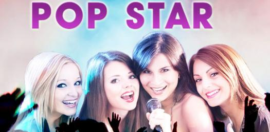 Which Pop Star Are You?