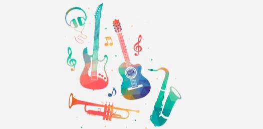 Un-graded Musical Terms Test