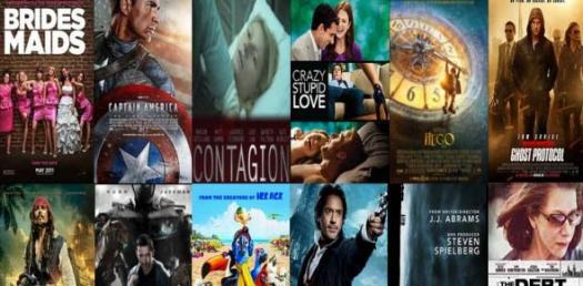 Movies 2011 Teens Trivia