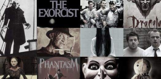 Quiz: Will You Survive A Horror Movie?