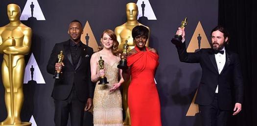 Oscars Winners Actors Quiz