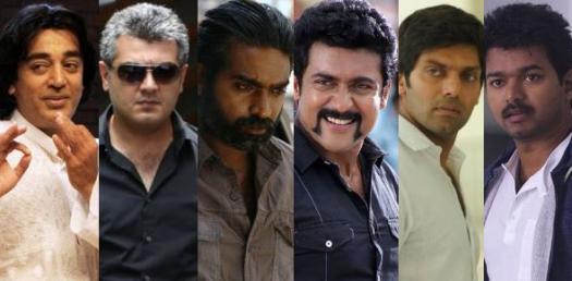 A Quiz On Tamil Cinema