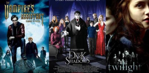 Vampire Movies Trivia