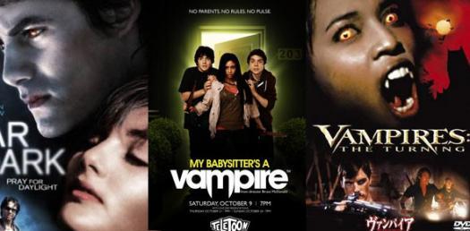 Vampire Movies Quiz