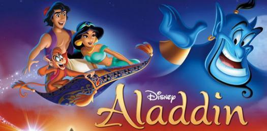 Aladdin (1992) Movie Trivia Question