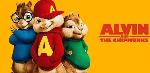 Which Alvin And The Chipmunks Should You Date?(Girls Only)