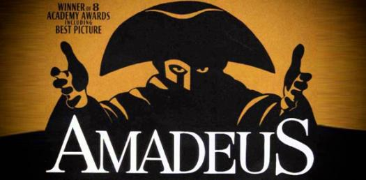 "Have You Seen The Film ""Amadeus""?"